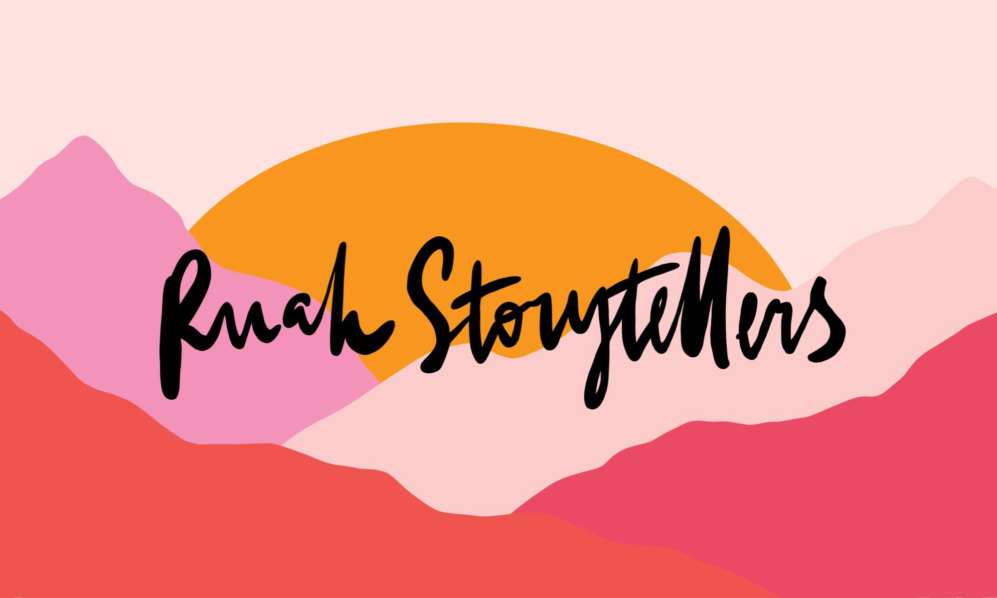 Ruah Storytellers